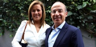 Mexico Libre, de Felipe Calderón, cumple requisitos para convertirse en partido político