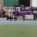 Advierte Red de Mujeres de la Laguna sobre cadena feminista organizada por partidos políticos
