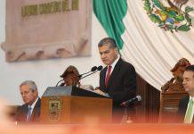 Con la oposición al frente del Congreso, Miguel Riquelme fue más productivo red es poder