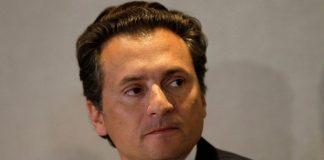 Dan prisión provisional a Emilio Lozoya temen que se escape red es poder