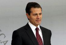 Desconoce AMLO investigación del gobierno mexicano contra EPN red es poder