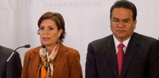 Javier Guerrero, Secretario General del IMSS, comparece por caso Rosario Robles red es poder