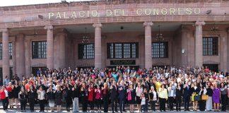 Los tres diputados más faltistas del Congreso de Coahuila red es poder