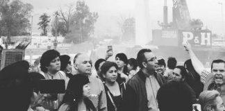 Nuestro Torreón de la entrada red es poder