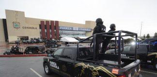 Nuevamente, acusan a elementos de Fuerza Coahuila por tortura red es poder