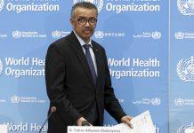 OMS eleva riesgo de contagio global de coronavirus a muy alto red es poder