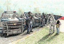 Coahuila: donde el respeto a los derechos humanos depende de un pasaporte red es poder