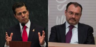 Tras arresto de Lozoya, piden a AMLO investigar a Peña y Videgaray