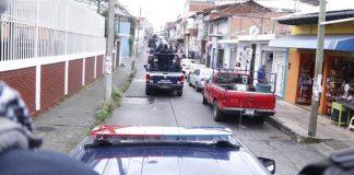 Encuentran 11 cuerpos el día de ayer; hoy se perpetró matanza en Uruapan y son 8 muertos; varios serían menores