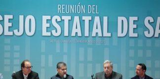 Ordenan cierre de espacios públicos, antros, centros nocturnos y cines en Coahuila red es poder
