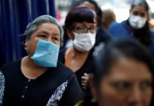 Adultos mayores población más vulnerable por coronavirus red es poder
