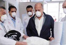 Confirman séptima muerte por coronavirus en México red es poder