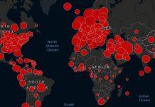 El virus que cambió la narrativa económica del mundo red es poder