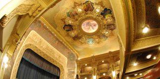 Noventa años del Teatro Isauro Martínez red es poder