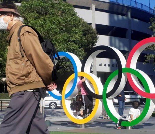 Pospondrán Juegos Olímpicos de Tokio hasta 2021 red es poder