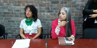 """""""El feminismo es el movimiento social más importante del mundo"""": Avelina Fonseca red es poder"""