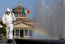 Escala México al sexto lugar con más casos de COVID-19 en Latinoamérica red es poder