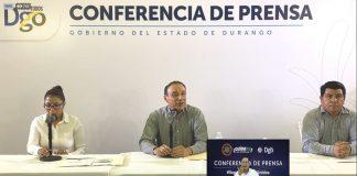 Gómez Palacio suma segundo caso confirmado de coronavirus red es poder