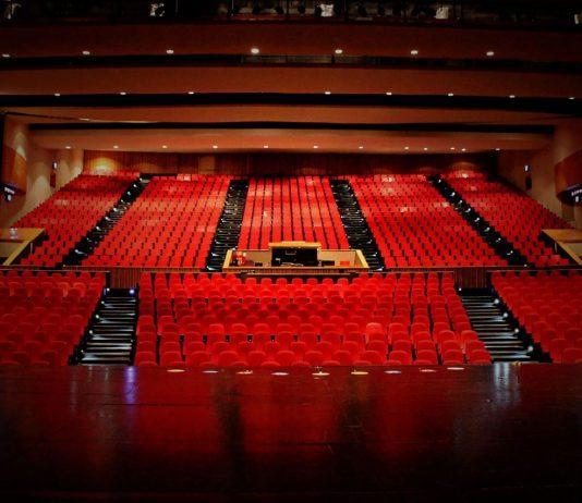 El teatro en tiempos del COVID-19 red es poder