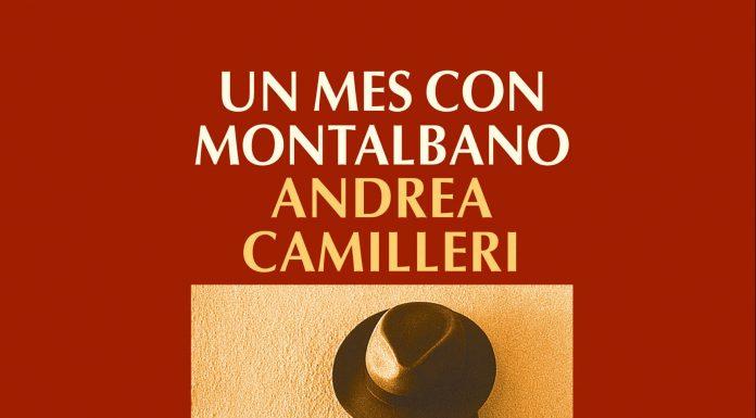 Un mes con Montalbano: la radiografía del crimen siciliano de Andrea Camilleri red es poder