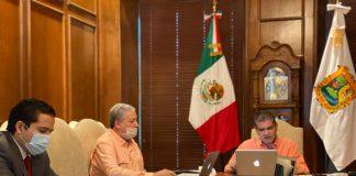 Defunciones por covid-19 crecen 60.86% en los últimos siete días en Coahuila red es poder