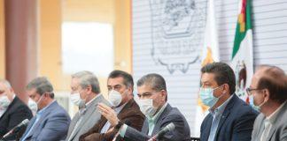 Los gobernadores y el virus que sacude a México red es poder
