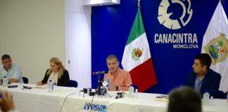 Coahuila: 64 casos confirmados, elecciones aplazadas y Monclova foco nacional red es poder