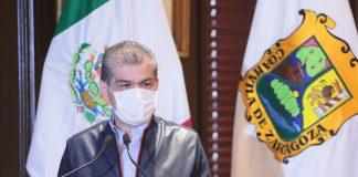 Suma Coahuila tres nuevos decesos por covid-19 red es poder