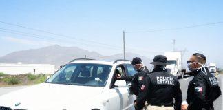 Piden intervención del Gobierno Federal para evitar restricción de movilidad en Coahuila red es poder