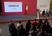 El coronavirus y la crisis de la prensa red es poder