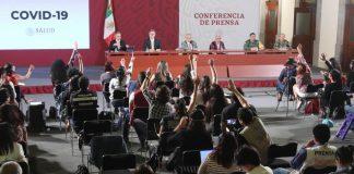 El papel del periodismo y las medidas de autoprotección de las y los periodistas dentro de la pandemia por coronavirus red es poder