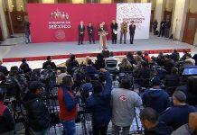 El ruín medio ambiente para los y las periodistas en México red es poder