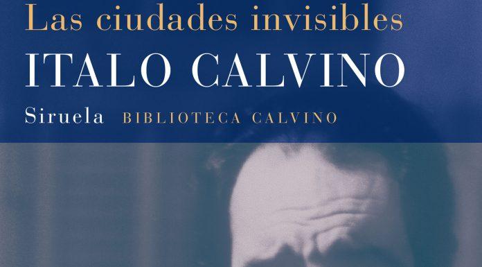 Las ciudades invisibles: las mil viñetas urbanas de Italo Calvino red es poder
