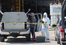México vive el día más violento de año con 105 homicidios red es poder