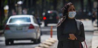 Vistazos a la pandemia red es poder