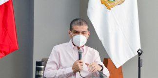Se acerca Coahuila a los 500 contagios de covid-19 red es poder