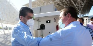 Gobernadores de Coahuila y Durango desconocen semáforo propuesto por López-Gatell red es poder