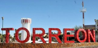 Continúa ola de contagios por Covid-19 en Torreón red es poder