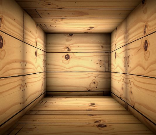 Golpes en la madera red es poder