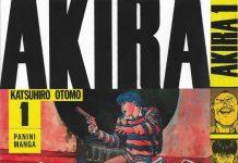 Akira: Una épica y multifacética pesadilla red es poder