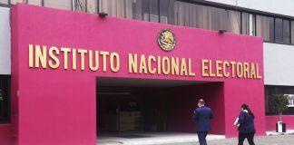 El INE no le da dinero a los partidos ni decide quién gana la elección red es poder