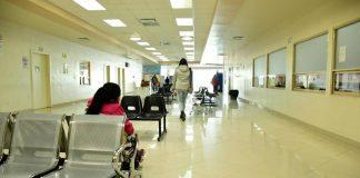 Mueren dos hombres en Torreón por la infección COVID-19 red es poder