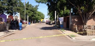 Reportan asesinato de periodista en Sonora red es poder