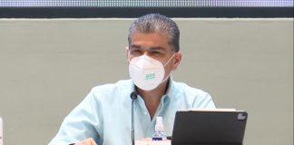 Riquelme se dice dispuesto a colaborar con EU por caso de Jorge Torres red es poder