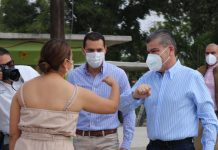 Mueren dos más en Torreón y Coahuila llega a 5,198 casos de COVID-19 red es poder