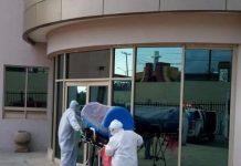 Acumula Torreón 3 mil 244 casos y 132 defunciones de COVID-19 red es poder