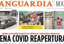Coahuila informa: ¿qué dicen hoy los diarios del estado? red es poder