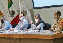 Coahuila: tercero más alto en tasa de incidencia de contagios por Covid-19 red es poder