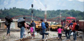 Cuarentena por COVID-19 reduce 69% flujo migratorio en Coahuila red es poder