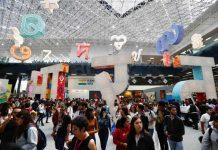 FIL Guadalajara en vilo por coronavirus red es poder